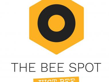 The Bee Spot Logo