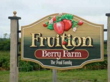 Fruition Berry Farm
