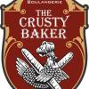 The Crusty Bakers logo
